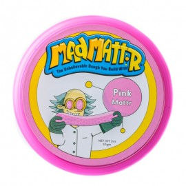 Plastilina mágica mad mttR lila
