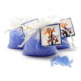 Mini resinas perfumadas iris