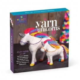 Teje unicornios