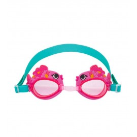 Gafas pez rosa