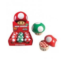 Caramelos Mario