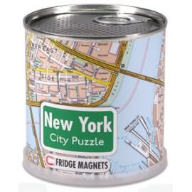 Puzzle imantado New York