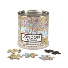 Puzzle imantado Londres