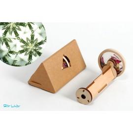 Bolsa de tela Nordic ware para bundts
