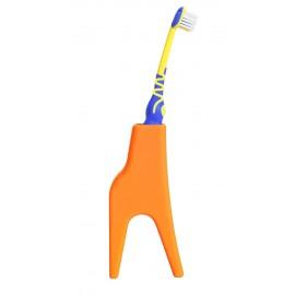 Soporte para cepillo de dientes jirafa J-Me