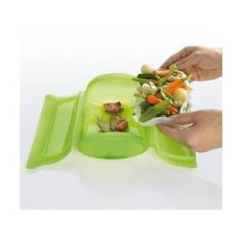 Coffret Papillote avec filtre vert 3-4 personnes