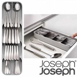 Organizador compacto para cubiertos Joseph Joseph