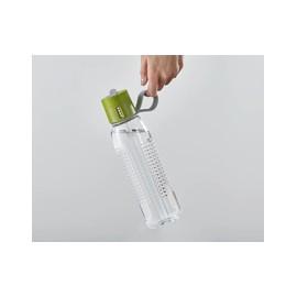 Botella Dot active verde