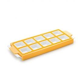 Molde para ravioli cuadrado 10 piezas
