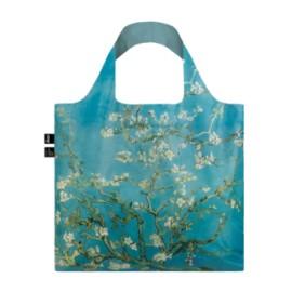 Bolsa Loqi Van Gogh fleur d'amandier