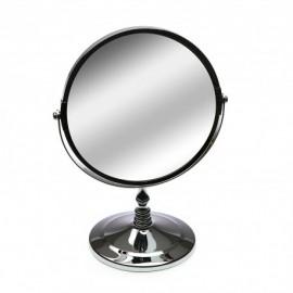 Miroir avec pied 5x