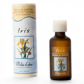 Bruma de ambiente Iris