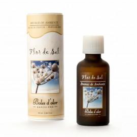Brume de parfum fleur du sel