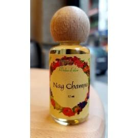 Aceite esencial de Nag Champa