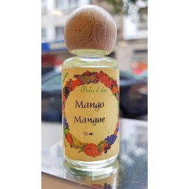 Aceite esencial de Mango