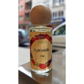 Aceite de perfume Lavanda