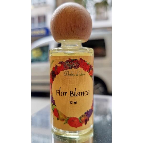 Aceite esencial Flor Blanca