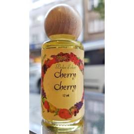 Aceite de perfume Cherry