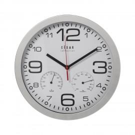 Horloge avec thermomètre