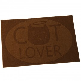 Felpudo Cat lover