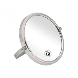 Espejo baño metal 7 x