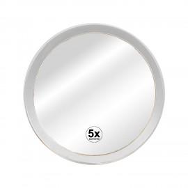 Miroir de salle de bains 5 x