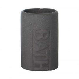 Vaso cerámica cemento