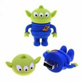 USB Toy story martian