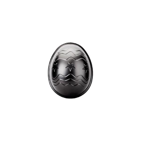 Molde huevos pascua metal