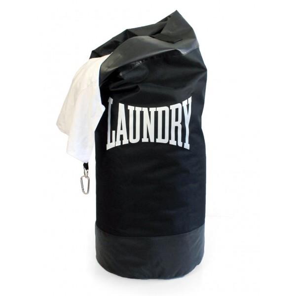 Saco boxeo ropa sucia