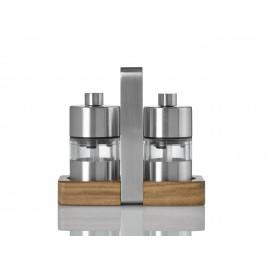 Set de molinillos Minimill