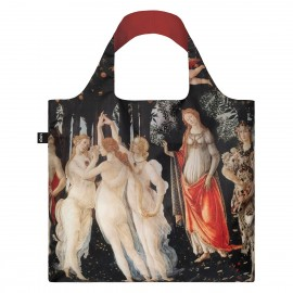 Bolsa Loqi Museum Sandro Botticelli The Spring
