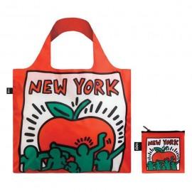 Bolsa Loqi Museum Keith Haring New York