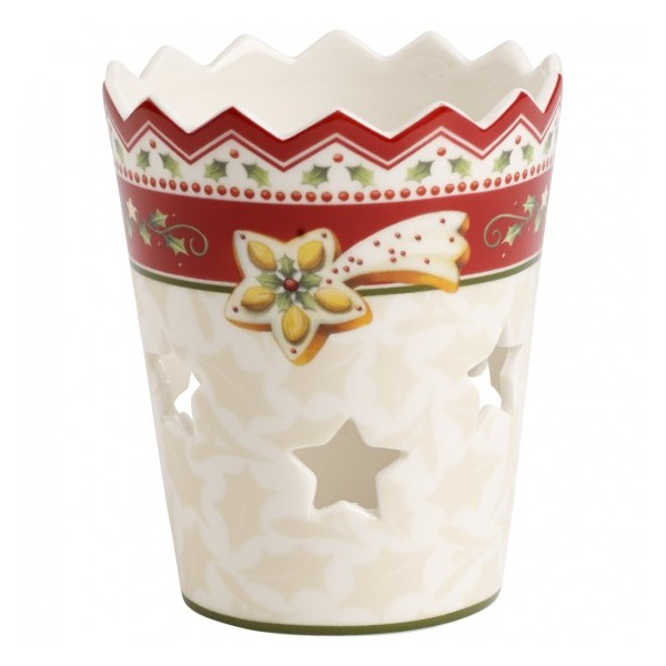 Luz winter bakery Villeroy & Boch