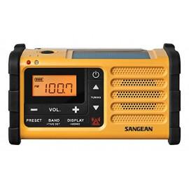 Radio de emergencia Sangean MMR-88