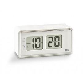 Reloj despertador radio controlado