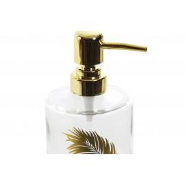 Dosificador cristal jabón ABS