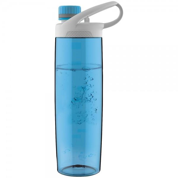 Botella adventurer azul