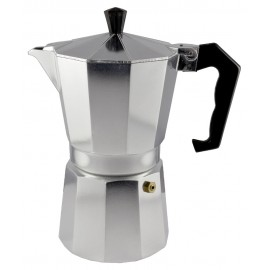 Cafetera Leopold 6 tazas