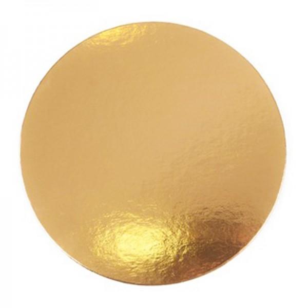 Base oro 20cm