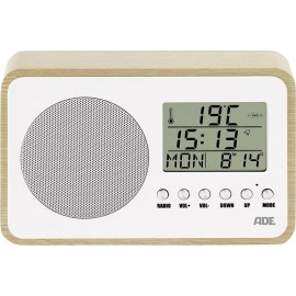 Radio ADE despertador