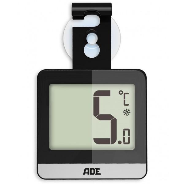 Termómetro frigorífico ADE