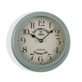 Reloj de pared 22,5 cm Old Town