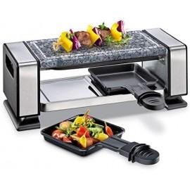 Raclette Vista 2 servicios