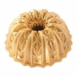 Molde Cut crystal de NordicWare