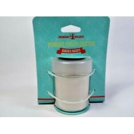 Tamizador azucar 10 cm