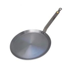 Crepera hierro mineral B de Buyer 26 cm