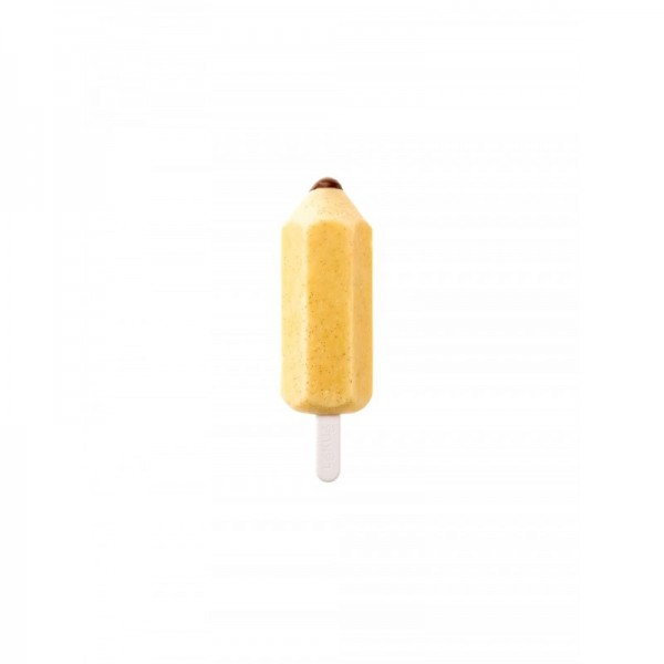 Molde para helado en forma de lápiz Lékué