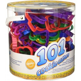 101 Cortadores Wilton
