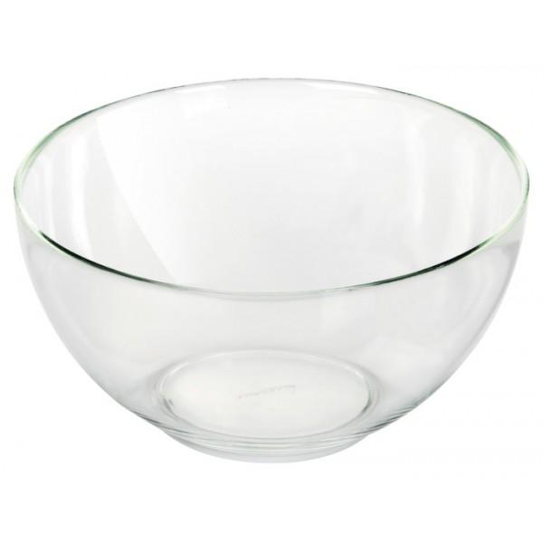 Bol de vidrio 24 cm
